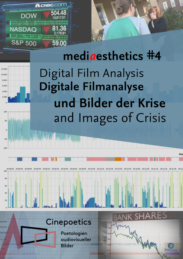 Digital Film Analysis and Images of Crisis